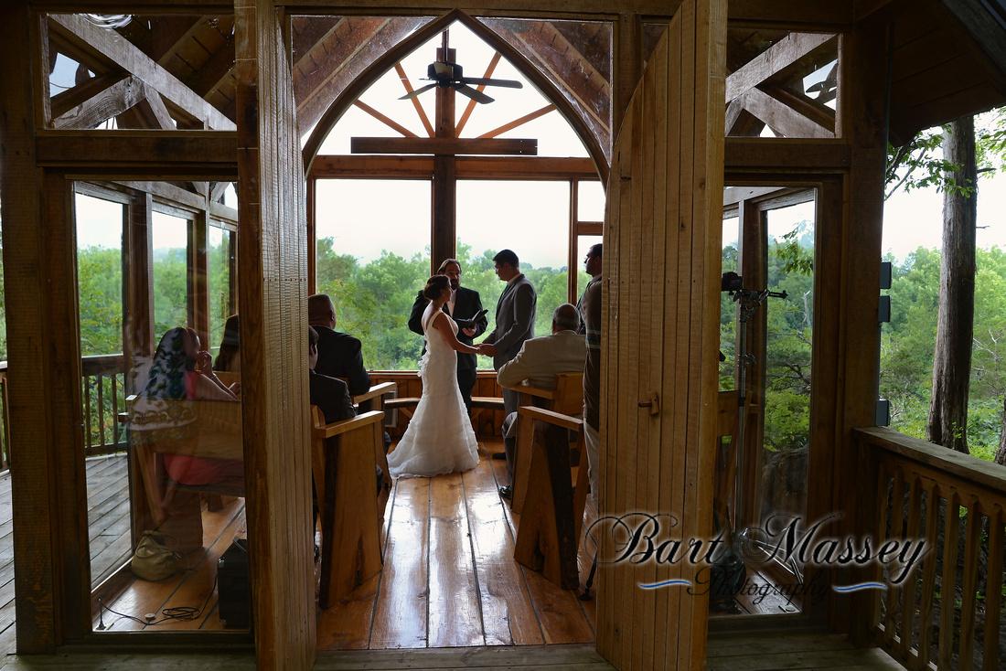 The Glass Chapel, Greenville TN