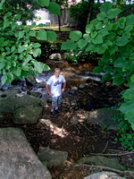 Thomas Vacation Gatlinburg