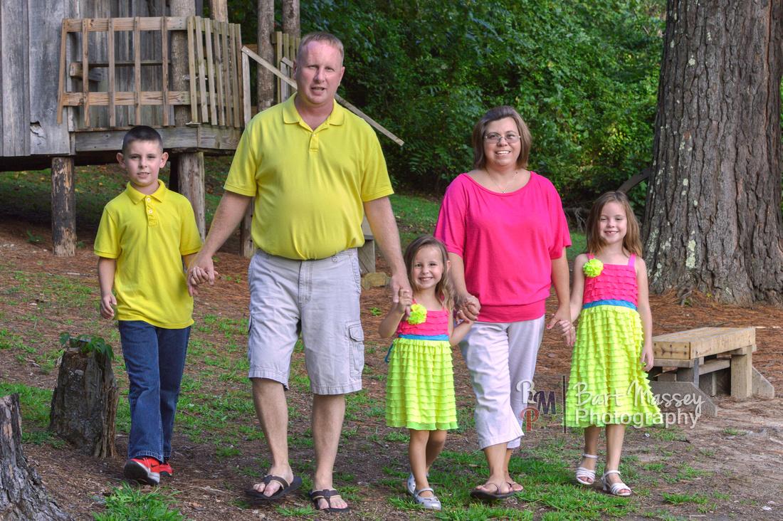 Fields Family Hazard Kentucky Home Place Clini
