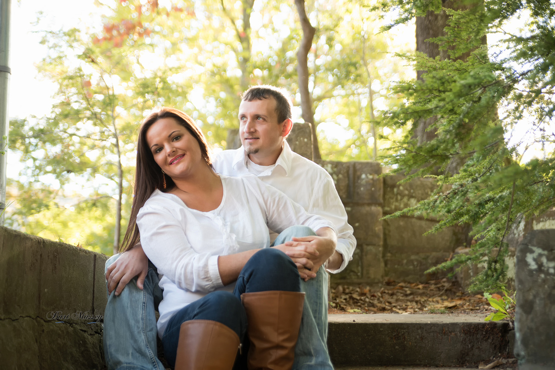 Turner Family Justin Leanna from Jackson Kentucky fall family couple photographs.