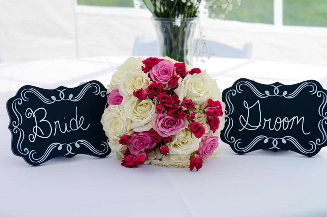 Rick Donna's Wedding